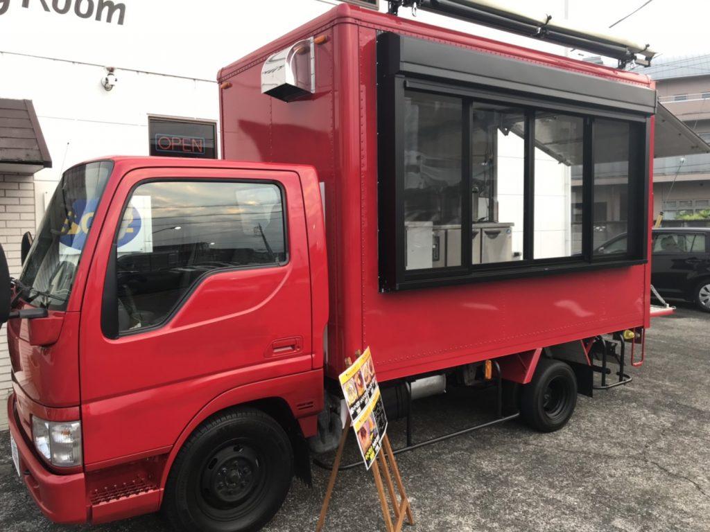 SportsCafe92車両